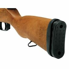 UTG Deluxe Combat Style SKS Butt Pad 2-Inch Black