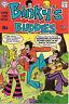Binky's Buddies Comic Book #6, DC Comics 1969 FINE+