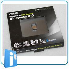 Adaptador BLUETOOTH USB ASUS USB-BT400 bluetooth 4.0