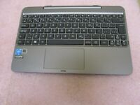 New ASUS X705UD N705UD Palmrest w// Backlit Keyboard 90NB0GA1-R33US0 13N1-2EA0211