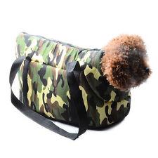 Pet Dog Cat Puppy Comfort Sling Carrier Travel Tote Shoulder Bag Handbag  New