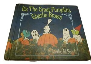 It's The Great Pumpkin, CHARLIE BROWN Charles M. Schulz World First Edition