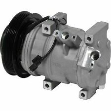 Acura MDX ZDX Honda Odyssey Pilot 2007 to 2015 NEW AC Compressor CO 10840C