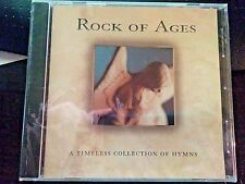 Rock Of Ages: A Timeless Collection Of Hymns - 12 TRACK MUSIC CD - NEW - E221