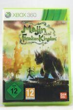 Végéta and the Forsaken Kingdom (Microsoft Xbox 360) Jeu dans neuf dans sa boîte-bien