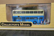 Modello da collezione V101A Dennis festoso/ALX. Bus RARA cinese Autobus 1:76
