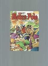 PETIT FORMAT MARCO POLO N°200 . 1983 . MON JOURNAL .