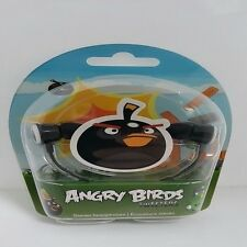 Gear4 HAB004G Angry Birds in-ear earphones Black