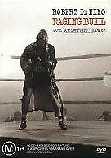 Raging Bull 20th Anniversary Edition - 2-DVDs (Reg. 4) - NEW & SEALED - Freepost
