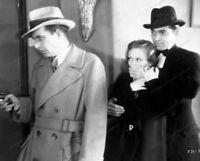 8x10 Print Clark Gable Joan Crawford Dance Fools Dance 1931 #1c452