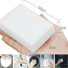 20X Melamine Foam Magic Sponge Eraser Multi-functional Home Cleaning Cleaner Pad