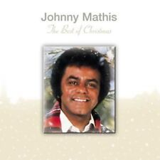 Johnny Mathis - Best of Christmas [New CD] UK - Import