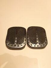 2 pedal pavimento pedal de goma para fiat panda ducato talento 10918