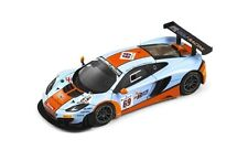 McLaren MP4-12c Gt3 #69 Gulf 24h Spa 2013 1:43 Model TRUE SCALE MINIATURES