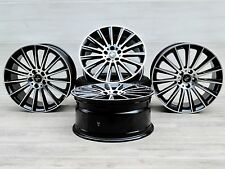 Für Audi A4 B8, 8K, 8K2, 8K5 20 Zoll Alufelgen 8.5x20 ET42 Keskin KT18 BFP