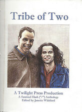 "Sentinel Fanzine ""Tribe of Two"" SLASH stories"