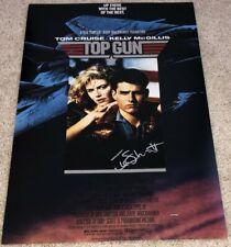 R035 TOP GUN Movie 2-Print Art Silk Poster