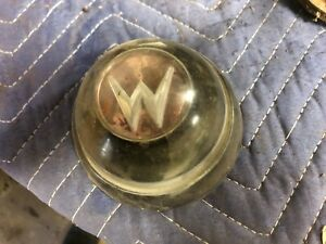 Willys Aero - Used Horn Button