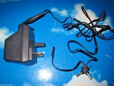DC 12V 650mA Regulated Power Adaptor Power Supply (multi plug) ALTAI