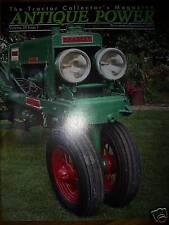BRADLEY Tractor John Deere Model LA CHASE - ANTIQUE POWER