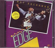 Roy Buchanan – Dancing On The Edge