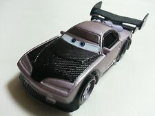 Mattel Disney Pixar Cars Boost With Flames Diecast Metal Toy Car 1:55 Loose New