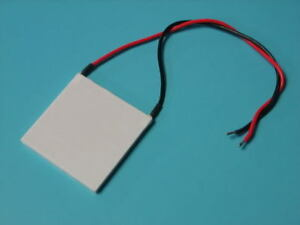 NEW 40mm - 168W PELTIER THERMOELECTRIC COOLER TEC - 12V