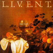 NEW TROLLS Live NT CD italian prog