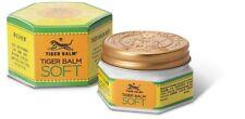 25 g TIGER BALM SOFT Ointment Thai Herbal Relief Headache Stuffy Nose Lavender
