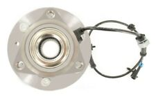 Wheel Bearing and Hub Assembly Front SKF BR930758