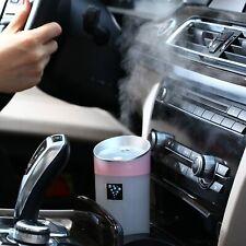 300ml Electric Ultrasonic Cool Mist Air Humidifier Auto Shut-off (BLUE)
