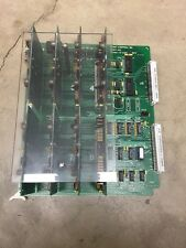 Thermo Finningan MS TSQ 7000 Lens Control Board With Driver Boards 70001-61230