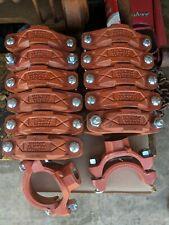 Rigidlok Gruvlok Slidelok Victollic Fittings 3 Irrigation Sprinkler
