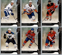 2019-20 Upper Deck Artifacts Hockey - Base Set Cards - Choose Card #'s 1-100