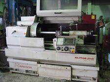 Harrison Alpha 550 Plus CNC lathe  (Vat @20% is included in the price )