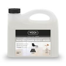 WOCA Vinylseife Ready-Mixed Master Cleaner Fertigmischung 2,5 Liter (7,98 €/L)