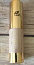 1 Milani Minerals Mousse Foundation Oil-free Silky Soft #301 French Cream New