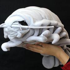 Giant XL Isopod Realistic Sea Critter Soft Plush Stuffed Plush Doll Toy (55 cm)