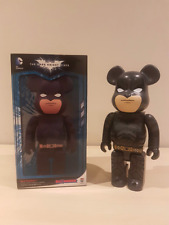 Rare 2013 Be@rbrick DC Batman 400% The Dark Knight