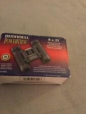 Bushnell PowerView 13-2514 Binoculars