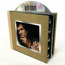 KEITH RICHARDS TALK IS CHEAP DELUXE 2 CD 30th Anniversary (Released March 29th)