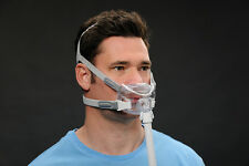 Philips Respironics Amara View Full Face ALL SIZES CPAP Mask With Free Postage