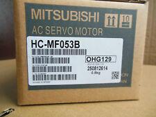 MITSUBISHI SERVO MOTOR HC-MF053B FREE EXPEDITED shipping HCMF053B NEW