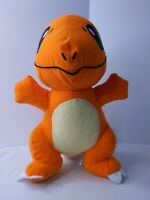 "POKEMON Approx. 14"" CHARMANDER Character Plush  Styrofoam Fil Toy Factory 2016"