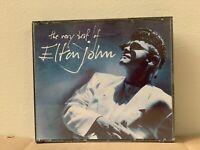 Elton John  The Very best Of  2xCD's Album  (CD04)