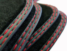 Fußmatten Auto Autoteppich passend für Chrysler Sebring 2007-2009 CASZA0201