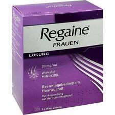 REGAINE Frauen Lösung 3X60 ml PZN 1997030