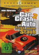 DVD | Car Crash Auto 2 | Friss meinen Staub Eat my Dust | Collection No. 2 | Neu