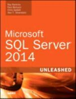 Microsoft SQL Server 2014 Unleashed Paperback
