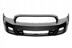 Ford Mustang (S-197) Base GT Models 2013 - 2014 Front Bumper Cover